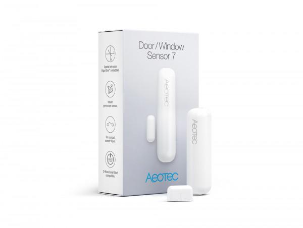Aeotec Door/Window Sensor 7, Z-Wave Plus