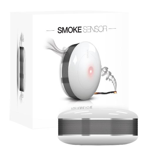 Fibaro Rauchsensor