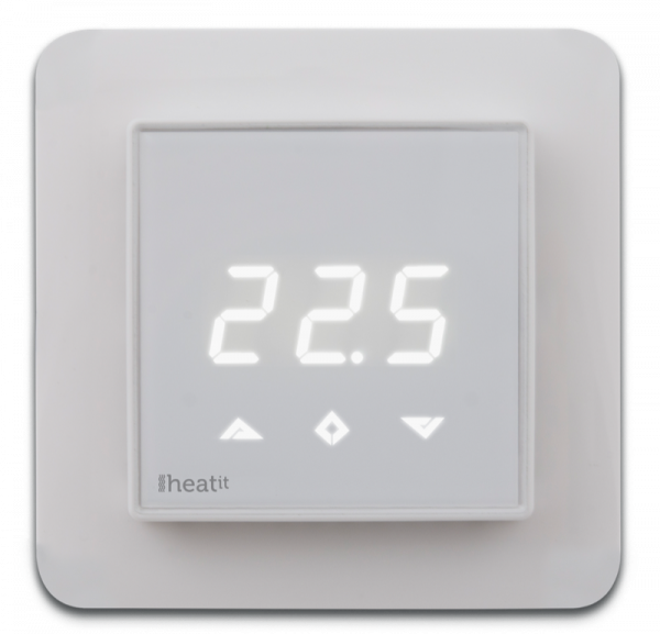 Heatit ZRM2fx - Thermostat, Z-Wave Plus