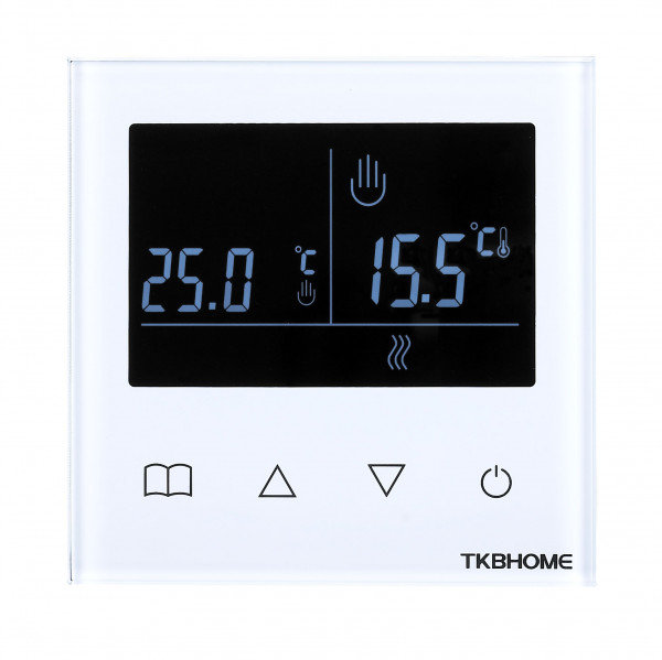 TKB Home Wall Thermostat, Z-Wave