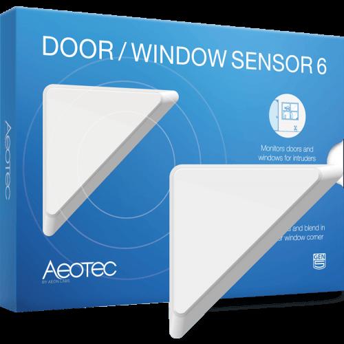 Aeon Tür Sensor 6 Verpackung