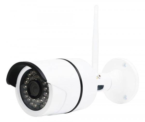 WLAN IP Kamera 720p Aussenkamera, neues Modell