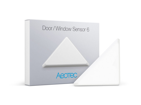 Aeon Tür - Fenster Sensor 6, Z-Wave Plus