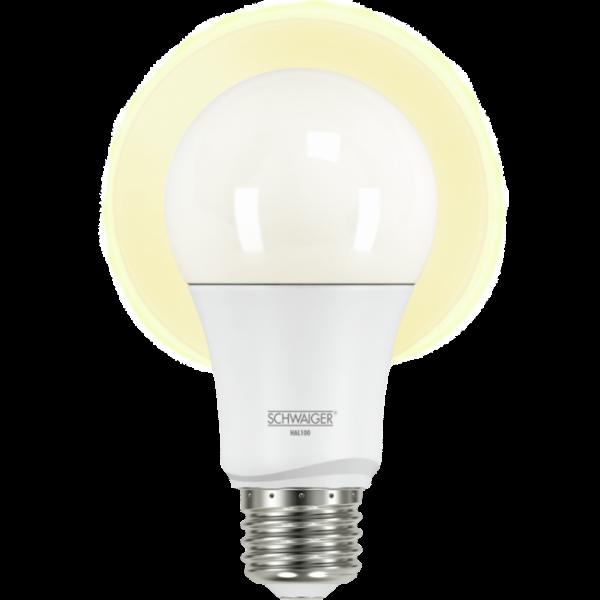 SCHWAIGER - LED Leuchtmittel - ZigBee (E27)
