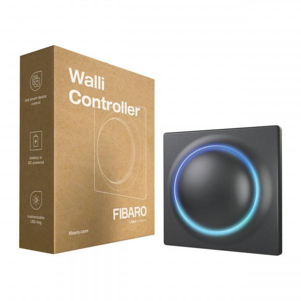 FIBARO Walli Controller. Z-Wave Plus