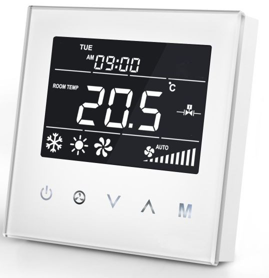 MCO Home - Fan Coil Thermostat