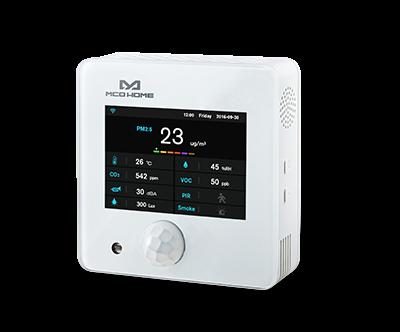 MCO Home Multi Sensor A8-9, Z-Wave Plus