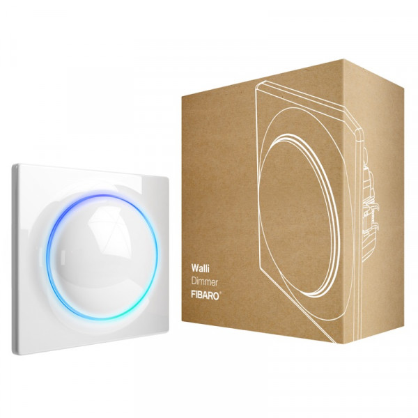 FIBARO Walli Dimmer, Z-Wave Plus