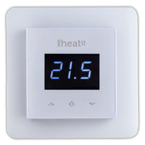 Heatit Z-Wave Plus Wandthermostat