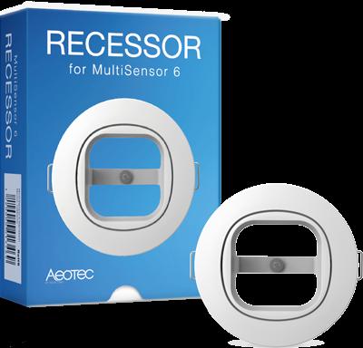 Verpackung Aeon Labs Recessor