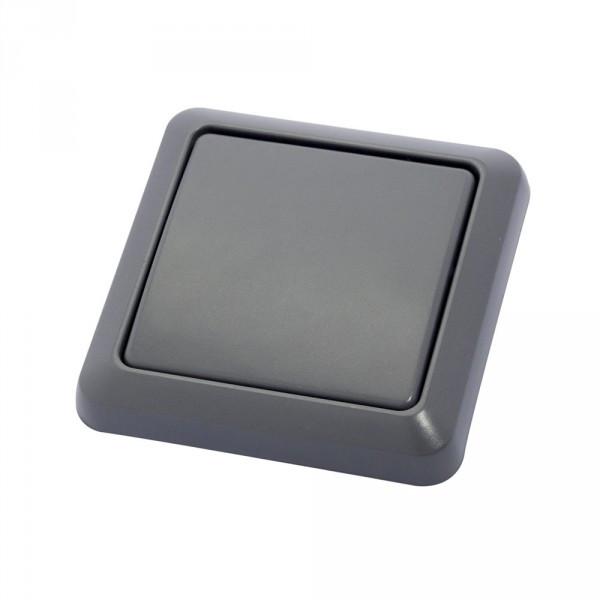 433 MHz Wandschalter von DIO, IP44