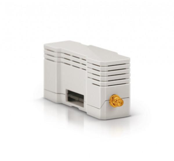 Zipabox - 433Mhz Modul, Erweiterung