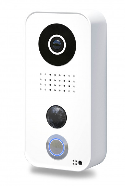 DoorBird IP Video Türstation D101