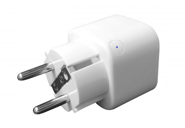 WiDom Smart Plug, Z-Wave Plus