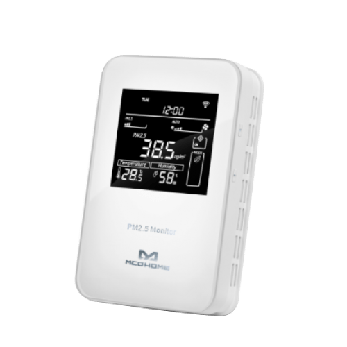 MCO Home Feinstaub Sensor / Luftqualitäts-Monitor