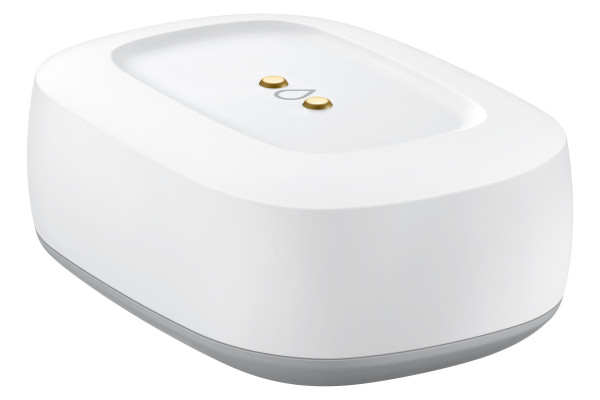 SmartThings Wassersensor, ZigBee