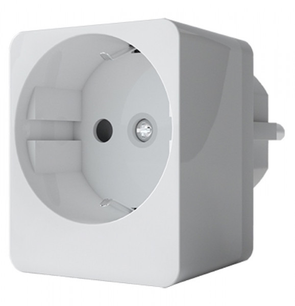 Qubino Smart Plug 16A, Z-Wave Plus