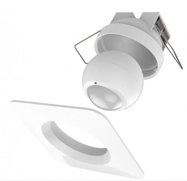 Philio Außenbewegungsmelder mit Deckenhalterung, Z-Wave Plus
