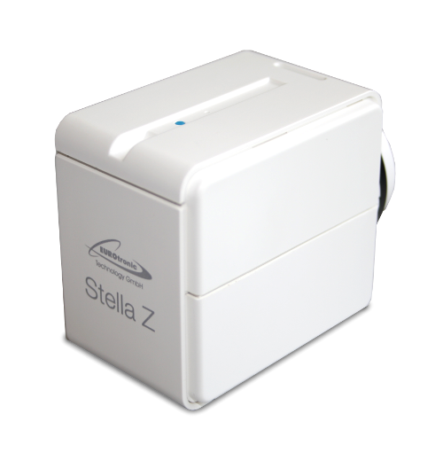 Heizungsthermostat STELLAZ, Z-Wave