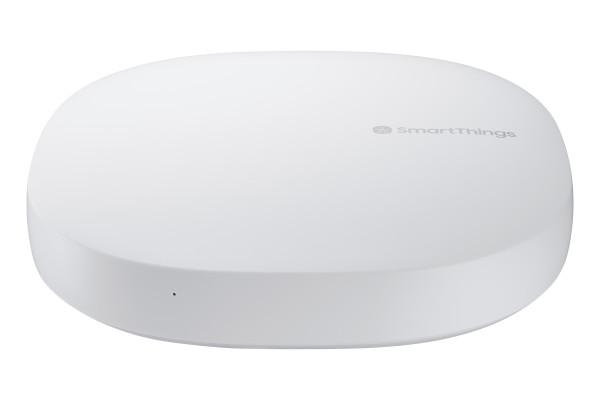 SmartThings Hub V3, Z-Wave & ZigBee