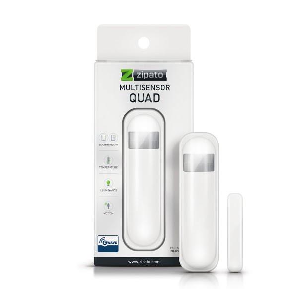 Zipato Quad Sensor