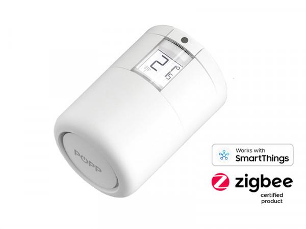 POPP Smart Thermostat, Zigbee